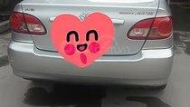 Cần bán Toyota Corolla altis năm 2007, màu bạc như mới