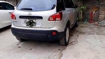 Cần bán gấp Nissan Qashqai đời 2007, màu bạc, nhập khẩu chính chủ