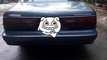 Bán Toyota Camry 2.0MT năm 1990, màu xám, nhập khẩu nguyên chiếc còn mới, 85 triệu