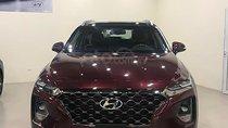 Cần bán xe Hyundai Santa Fe 2.4L HTRAC 2019, màu đỏ