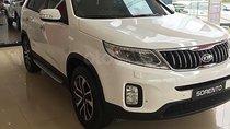 Cần bán Kia Sorento 2WD DATH đời 2019, màu trắng