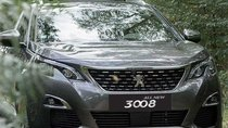 Bán xe Peugeot 3008 all new 2019 cùng nhiều ưu đãi hấp dẫn