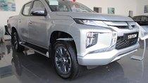 Bán ô tô Mitsubishi Triton 4x2 AT Mivec năm 2019, nhập khẩu, 730 triệu