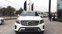 Cần bán Mercedes GLS400 sản xuất 2019, màu trắng, nhập khẩu