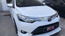 Toyota Vios TRD sản xuất 2017, phiên bản thể thao, màu trắng