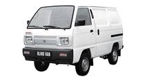 Bán xe Suzuki Super Carry Van mới 2019, màu trắng, nhập khẩu nguyên chiếc, giá 293tr