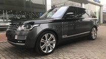 Bán Range Rover SV Autobiography sản xuất 2016 và đăng ký 2016, thuế sang tên 2%. LH 0906223838