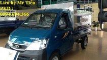 Bán xe tải 9 tạ 9, động cơ Suzuki của Trường Hải vào phố cấm, thùng bạt, kín giá tốt. Liên hệ 0984.694.366