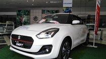 Cần bán Suzuki Swift GLX sản xuất 2019, màu trắng, xe nhập