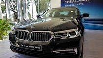 BMW 530i 2019, xe giao ngay, bảo hành toàn quốc, gói khuyến mãi 50 triệu