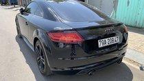 Cần bán gấp Audi TT sản xuất 2017, xe nhập