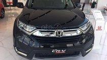 Bán Honda CRV nhập khẩu Thái Lan, giao xe ngay trong tháng