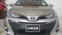 Đại lý toyota Thái Hòa - Bán Toyota Vios Model 2019. Giá tốt nhất toàn quốc - Lh: 0964.8989.32