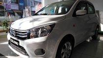 Bán xe Suzuki Celerio MT sản xuất 2019, màu trắng, nhập khẩu