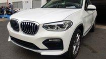 BMW X4 2019, giao xe ngay, chính sách bảo hành toàn quốc, khuyến mãi lớn