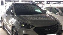 Cần bán xe Hyundai Santa Fe sản xuất 2016, màu trắng