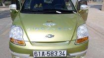 Chevrolet Spark dòng cao cấp Super 4 máy 1.0LT, rất hiếm có, đi đúng 45.000km, mới như xe hãng, màu vàng chanh