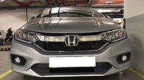 Cần bán xe Honda City 2017 ĐK 2018, số tự động, phom mới, cực đẹp
