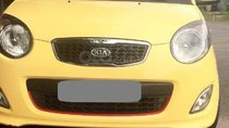 Bán Kia Morning SX 2011, tự động, màu vàng, đẹp tuyệt