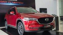 Bán Mazda CX 5 2.5L 2WD đời 2019, màu đỏ, mới 100%