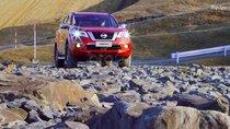 Nissan Terra 2019 bổ sung bản đỏ rực rỡ giá từ 850 triệu