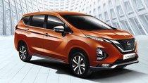Nissan Grand Livina: 'Anh em song sinh' với Xpander chính thức ra mắt