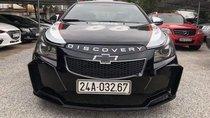 Cần bán lại xe Chevrolet Cruze đời 2011, màu đen, 315 triệu