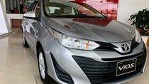 Cần bán xe Toyota Vios đời 2019, màu bạc, giá tốt