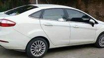 Bán Ford Fiesta Titanium 1.5 AT năm sản xuất 2014, màu trắng, giá tốt