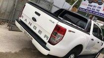 Bán Ford Ranger 2016, màu trắng, nhập khẩu nguyên chiếc giá cạnh tranh