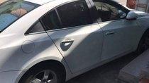 Bán Chevrolet Cruze đời 2013, màu trắng giá cạnh tranh