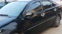 Cần bán gấp Toyota Vios năm sản xuất 2007, màu đen, giá tốt