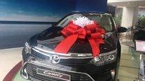 Bán ô tô Toyota Camry 2019, màu đen, nhập khẩu, giá tốt