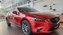 Cần bán xe Mazda 6 đời 2019, màu đỏ, xe nhập, 794tr