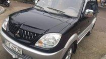 Bán Mitsubishi Jolie 2004, màu đen, 155 triệu