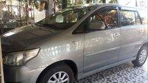 Bán ô tô Toyota Innova đời 2013, màu bạc giá cạnh tranh