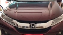 Bán Honda City sản xuất năm 2015, màu đỏ, giá tốt
