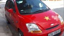 Bán xe Chevrolet Spark đời 2010, màu đỏ chính chủ
