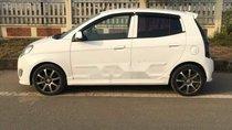 Cần bán lại xe Kia Morning năm sản xuất 2011, màu trắng