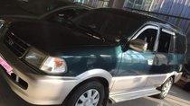 Cần bán gấp Toyota Zace sản xuất năm 2000, giá tốt