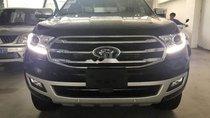 Cần bán Ford Everest sản xuất 2018, màu đen, nhập khẩu nguyên chiếc giá cạnh tranh