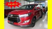 Cần bán Toyota Innova năm sản xuất 2019, màu đỏ, 853 triệu