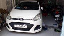 Bán xe Hyundai Grand i10 2014, màu trắng, nhập khẩu, giá chỉ 235 triệu