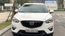 Chính chủ bán xe Mazda CX 5 2.0 AT 2014, màu trắng
