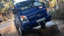 Cần bán gấp Hyundai Porter đời 2007, màu xanh lam, nhập khẩu nguyên chiếc