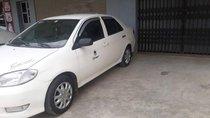 Bán Toyota Vios sản xuất 2005, màu trắng, giá 154tr