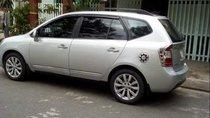 Cần bán gấp Kia Carens năm sản xuất 2011, màu bạc giá cạnh tranh