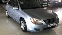 Cần bán lại xe Kia Cerato sản xuất năm 2007, màu bạc, nhập khẩu