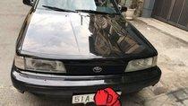 Cần bán xe Toyota Camry đời 1991, màu đen, nhập khẩu