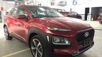 Bán Hyundai Kona 2019, màu đỏ, 615 triệu